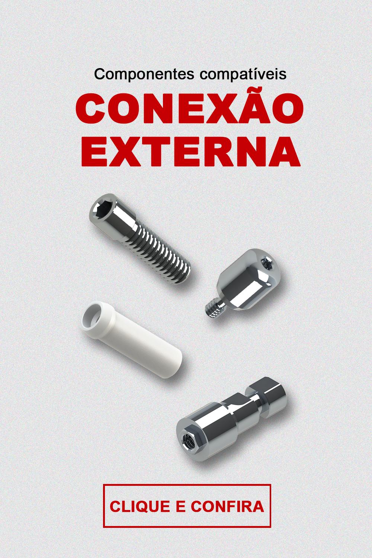 CONEXÃO EXTERNA